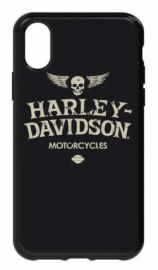 "COQUE DE TELEPHONE ""IPHONE X"" HARLEY DAVIDSON"