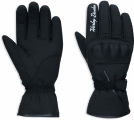 "GANTS ""LEGEND SOFTSHELL"" - HARLEY-DAVIDSON"