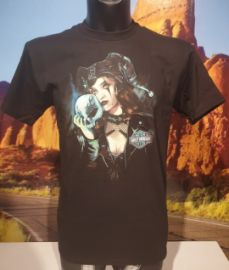 "T-SHIRT ""JESTERS COURT"" - HARLEY-DAVIDSON"