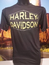 "T-SHIRT ""MOVING THE SOUL"" - HARLEY-DAVIDSON"