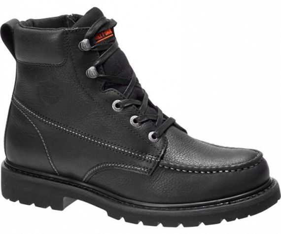"BOTTINES ""MARKSTON"" HARLEY-DAVIDSON"