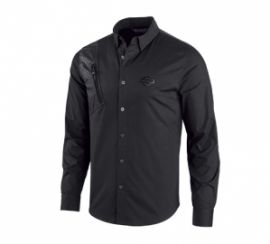"CHEMISE ""ZIPPER POCKET"" - HARLEY-DAVIDSON"