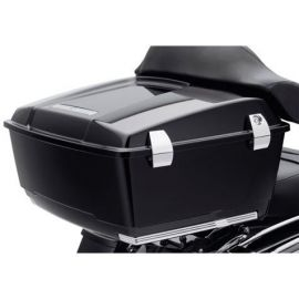 Fermetures de Tour Pack Premium Chrome- Harley-Davidson