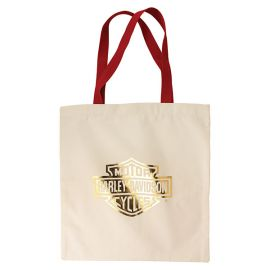 "Tote Bag ""Natural"" - Harley-Davidson"