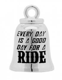 "Clochette ""Good Day"" - Harley-Davidson"