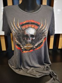 "t shirt "" After Glow"" Harley-Davidson"