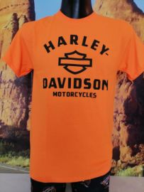 "T-SHIRT ""SAFETY ORG BEYOND PLUS ULTRA"" - HARLEY-DAVIDSON"