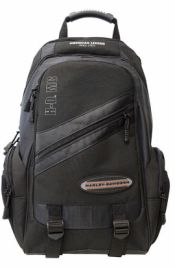 "SAC A DOS ""ON THE ROAD MEGAPACK"" HARLEY-DAVIDSON"