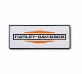 "ECUSSON ""STACKED LOGO LARGE"" HARLEY-DAVIDSON"