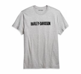 "T-SHIRT ""KNIT HEATHER"" - HARLEY-DAVIDSON"