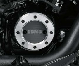 "TIMER COVER ""HDMC"""