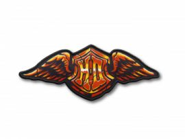 "ECUSSON ""STONE WINGS"" HARLEY-DAVIDSON"