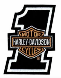 ECUSSON BAR AND SHIELD - HARLEY-DAVIDSON