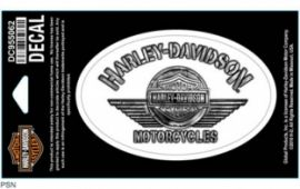 "Autocollant ""AIRFOIL""- Harley-Davidson"