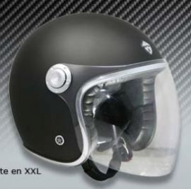 "Casque ""CARBON AIR""- GPA"