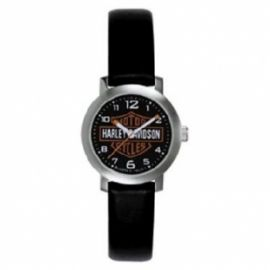 "Montre ""SEATTLE""- Harley- Davidson"