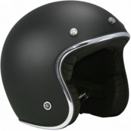 "Casque ""CARBON LEGEND NOIR MAT""- GPA"
