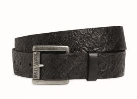 "Ceinture ""LEATHER"" - Harley-Davidson"