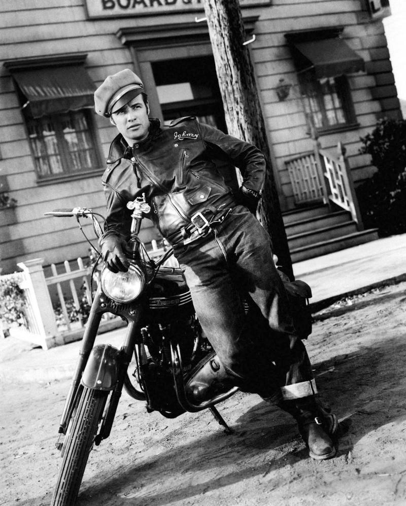 Ceci n'est pas une Harley-Davidson !