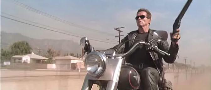 Terminator 2 !