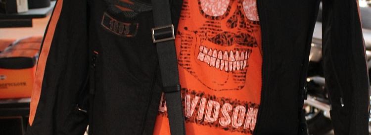 look printemps Harley-Davidson